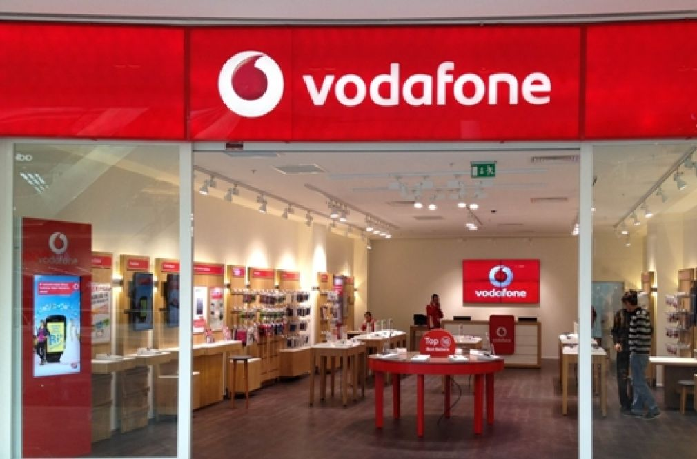Vodafone - Cell Phone Provider